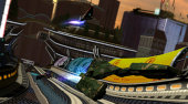 Screenshot zu WipEout HD
