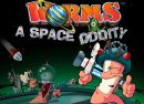 Artwork zu Worms: A Space Oddity