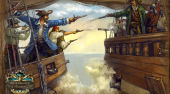 Artwork zu Age of Pirates 2