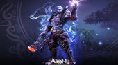Artwork zu Aion: The Tower of Eternity