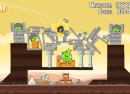Screenshot zu Angry Birds