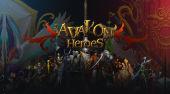 Artwork zu Avalon Heroes