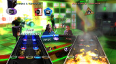 Screenshot zu Band Hero