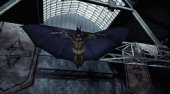Screenshot zu Arkham Asylum