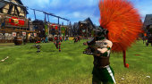 Screenshot zu Blood Bowl