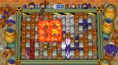 Screenshot zu Bomberman Ultra