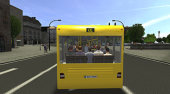 Screenshot zu Bus-Simulator 2009