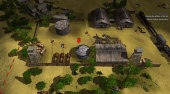 Screenshot zu Cannon Strike: Tactical Warfare