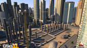 Screenshot zu Cities XL
