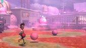 Screenshot zu Cloudy with a Chance of Meatballs