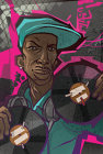Artwork zu DJ Hero