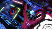 Screenshot zu DJ Hero