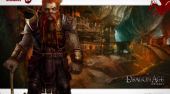 Artwork zu Dragon Age