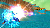 Screenshot zu Dragon Ball: Raging Blast