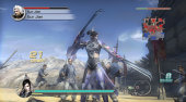 Screenshot zu Dynasty Warriors 6: Empires