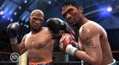 Screenshot zu Fight Night Round 4