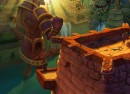 Screenshot zu Ghost Pirates of Vooju Island