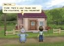 Screenshot zu Harvest Moon: Baum der Stille