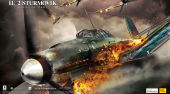 Artwork zu IL-2 Sturmovik: Birds of Prey