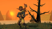Screenshot zu Jak and Daxter: The Lost Frontier