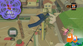 Screenshot zu Katamari Forever