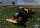 Screenshot zu Landwirtschafts-Simulator 2009
