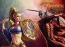 Artwork zu Legends of Norrath: Ethernauts