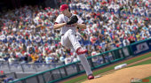 Screenshot zu Major League Baseball 2K9