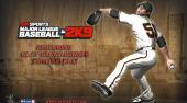 Artwork zu Major League Baseball 2K9