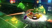Screenshot zu Mario Power Tennis