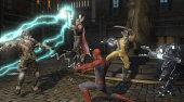 Screenshot zu Marvel Ultimate Alliance 2