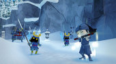 Screenshot zu Mini Ninjas