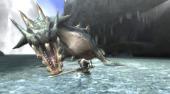 Screenshot zu Monster Hunter 3