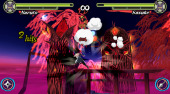 Screenshot zu Ultimate Ninja Heroes 3