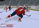Screenshot zu NHL 2K10