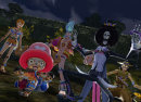 Screenshot zu One Piece: Unlimited Cruise 2