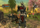 Screenshot zu Overlord: Dark Legend