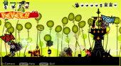 Screenshot zu Patapon 2