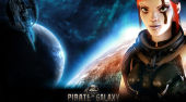 Artwork zu Pirate Galaxy