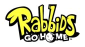 Artwork zu Rabbids Go Home