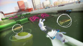 Screenshot zu Rabbids Go Home