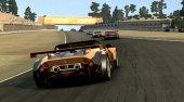 Screenshot zu Race Pro