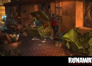 Screenshot zu Runaway 3
