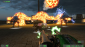 Screenshot zu Serious Sam HD
