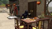 Screenshot zu The Sims 3: World Adventures