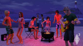 Screenshot zu The Sims 3