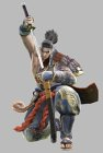 Artwork zu Soul Calibur: Broken Destiny