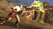 Screenshot zu Soul Calibur: Broken Destiny