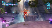 Screenshot zu Spore Hero