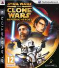 Star Wars: The Clone Wars: Republic Heroes (2009)